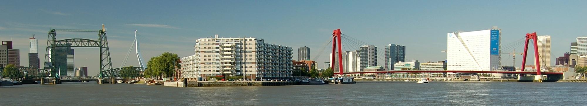 Rotterdam Panorama Opt